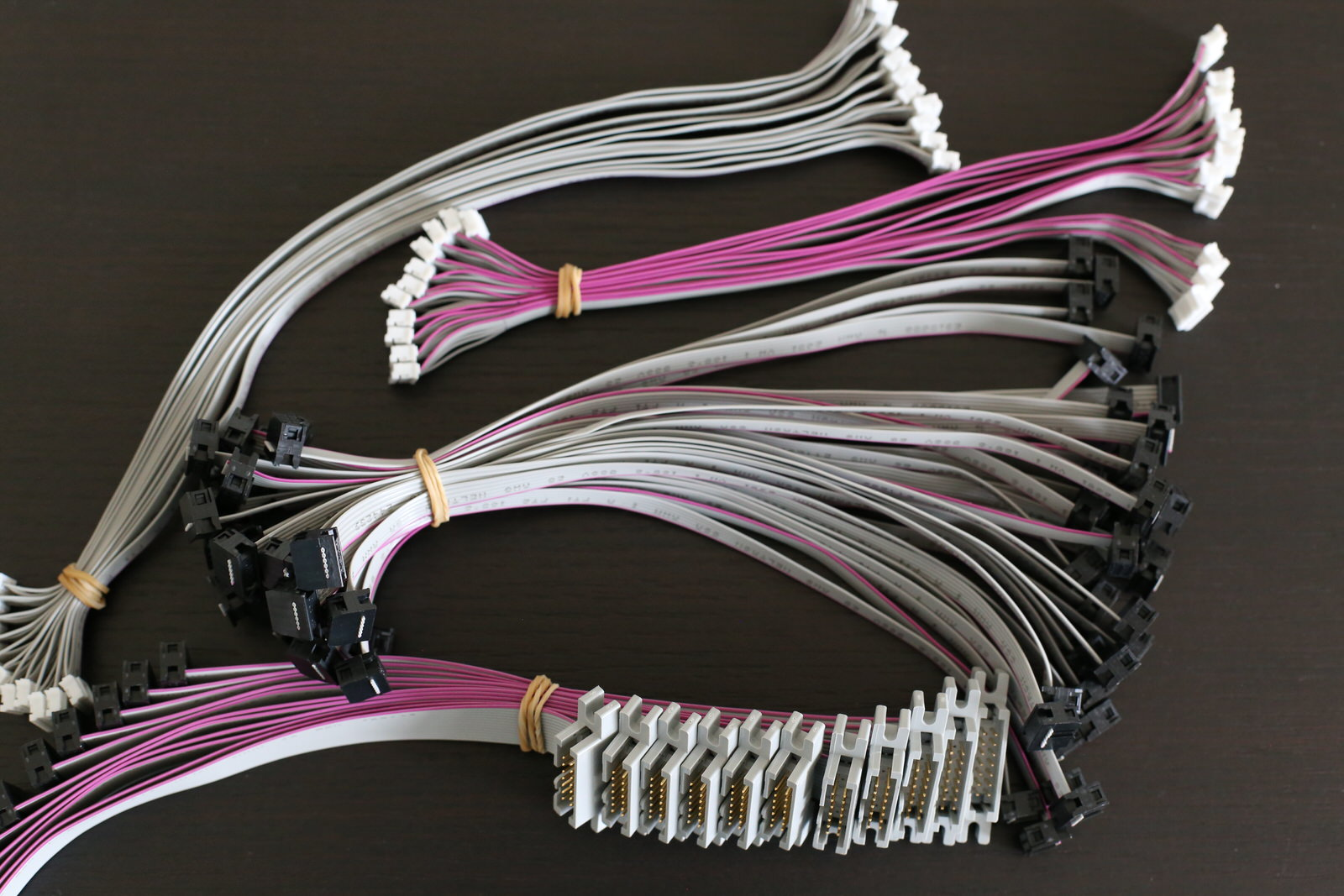 Signal cable 5