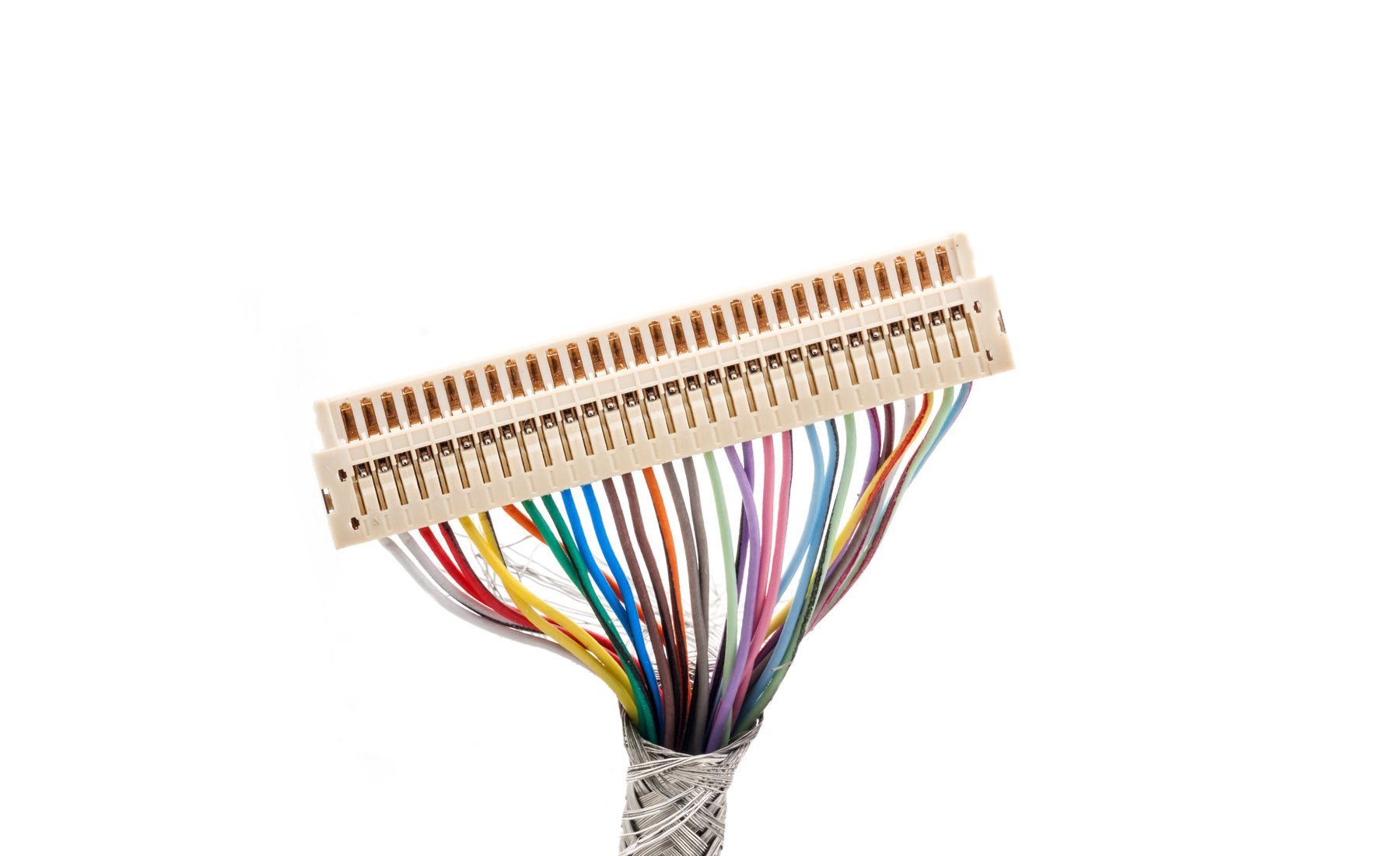 Signal cable 1